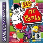 It's Mr Pants