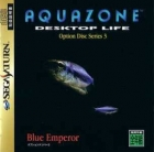 AquaZone Option Disk Series 3: Blue Emperor
