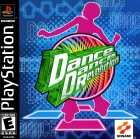 Dance Dance Revolution (North America)