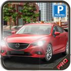 3D Dream Car Parking Simulator Pro