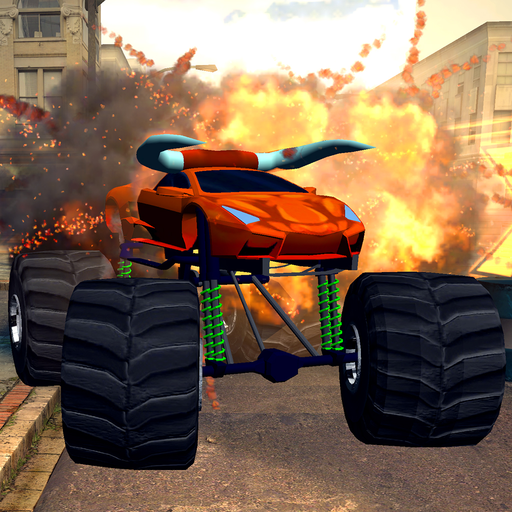 Play Car Crushing Games