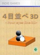 4 Moku Narabe 3D