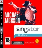 SingStar Michael Jackson