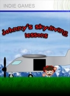 Johnny's Skydiving Lessons