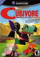 Cubivore: Survival of the Fittest