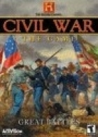 The History Channel: Civil War - The Game