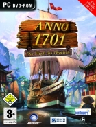 Anno 1701: The Sunken Dragon Expansion