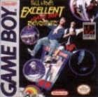 Bill & Ted's Excellent Game Boy Adventure