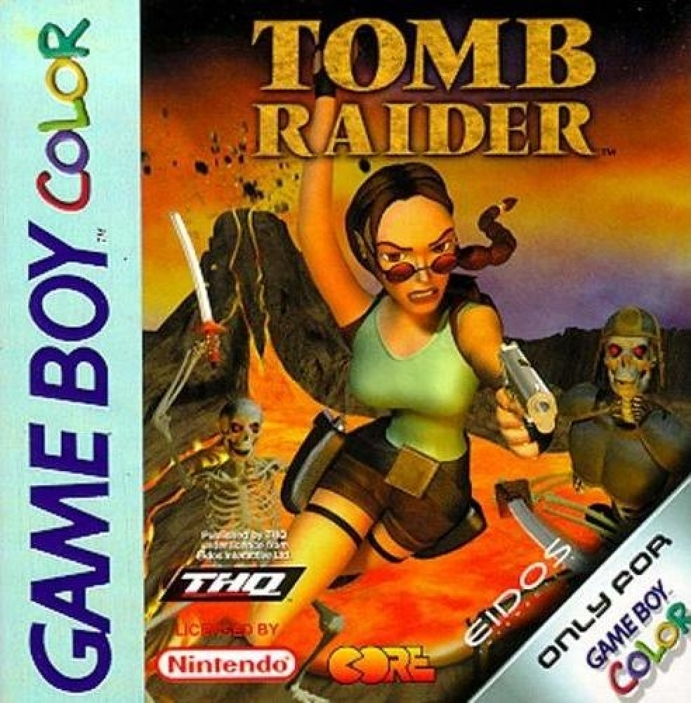 The 5 Best Tomb Raider Games – Game Rant