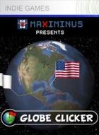 Globe Clicker