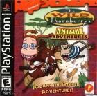 The Wild Thornberrys: Animal Adventures