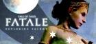 Fatale: Exploring Salome