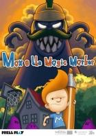 Max & the Magic Marker