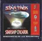 Star Trek: Starship Creator Deluxe