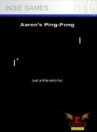Aaron's Ping-Pong