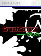 GraphSpacer Black