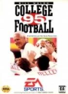 Bill Walsh College Football '95