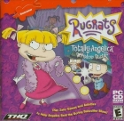 Rugrats: Totally Angelica - Boredom Buster