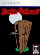 Zombie Outhouse