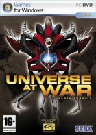 Universe at War: Earth Assault