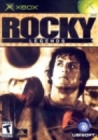 Rocky: Legends