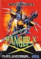 Ranger X