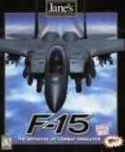 Jane's F-15
