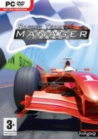 Racing Team Manager