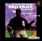 Frank Thomas Big Hurt Baseball
