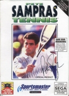 Pete Sampras Tennis