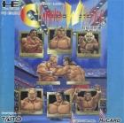 Champion Wrestler