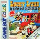 Lucky Luke: Desperado Train