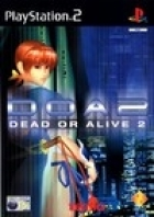 DOA 2: Dead or Alive 2 Hardcore