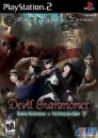 Shin Megami Tensei: Devil Summoner - Raidou Kuzunoha vs. The Soulless Army