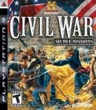 The History Channel: Civil War - Secret Missions