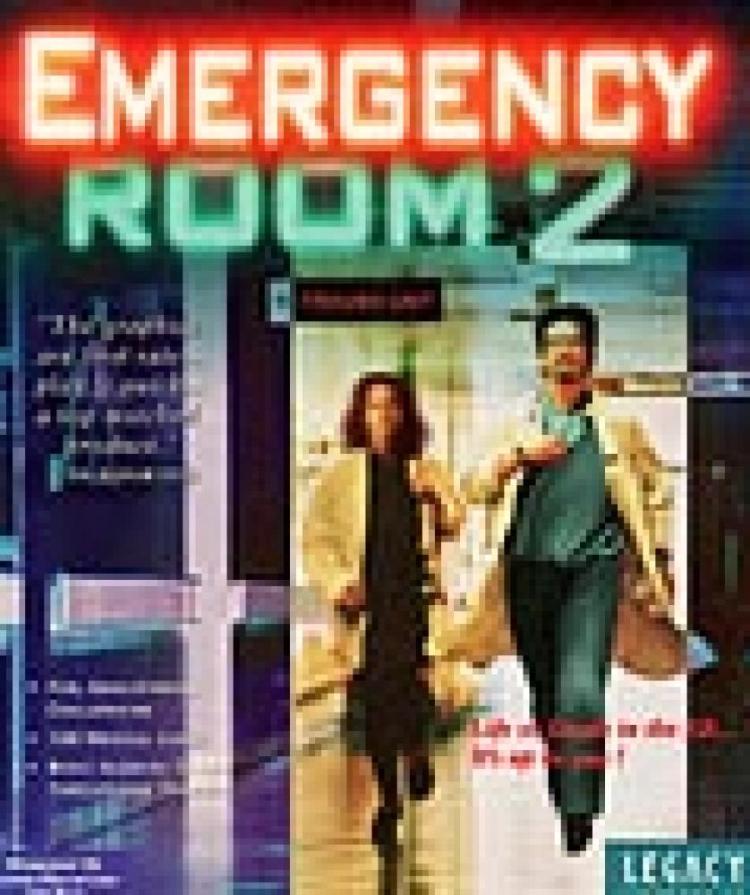 Legacy Interactive Emergency Room