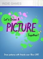 Let's Draw A Picture Together!