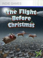 The Flight Before Christmas!