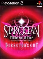 Star Ocean: Till the End of Time Director's Cut