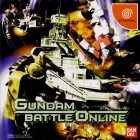 Gundam Battle Online