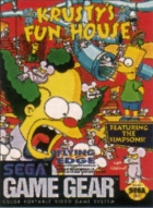 Krusty's Funhouse