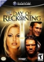 WWE Day of Reckoning