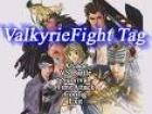 Valkyrie Fight Tag