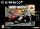 F1 World Grand Prix II