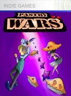 Pastry Wars
