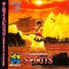 Samurai Spirits (CD)