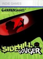 Sidehill Gouger