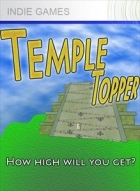 Temple Topper