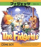 The Fidgetts