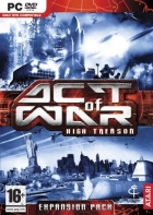 Act of War: High Treason